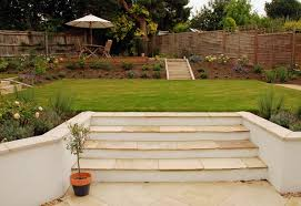 Small Sloped Garden Design Ideas Sloping Garden Design Ideas