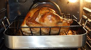 how to cook a turkey the day before serving it unl food