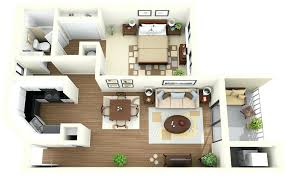 Small One Bedroom Apartment Designs Apartments Littleplanet Me