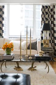Modern Glamour Home Design Decorating Chicago The Art Of Modern Glamour U2014 The Decorista