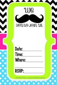birthday invitations for 11 year free printable 13th