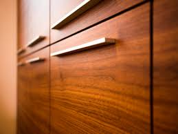Kitchen Cabinet Drawer Handles Choosing Modern Cabinet Hardware For A New House Design Milk With