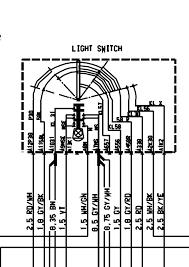 headlight switch plug wiring please help rennlist porsche