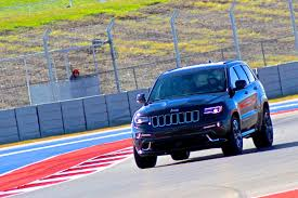 racing jeep grand cherokee 2014 jeep grand cherokee srt