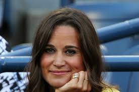 pippa middleton red pictures royal weddings and