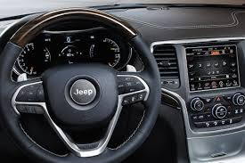 jeep grand cherokee interior 2013 european market 2014 jeep grand cherokee to debut at geneva auto show