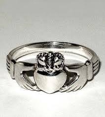 claddagh ring galway claddagh ring originated in galway eire a traditional