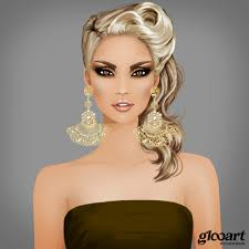 covet game hair styles covet fashion covet dreamin softening the look hairstyles to