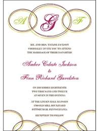 Vera Wang Wedding Invitations Wedding Invitations 7 Sites Where You Can Buy Invites Online