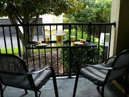Apartment Patio Furniture by Smart Apartment Balcony Ideas Beautiful Apartment Balcony Ideas