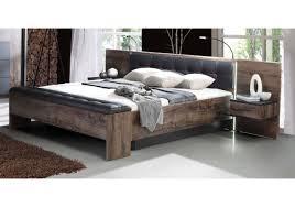 Schlafzimmer Set 140x200 Schlafzimmer Set Mit Bett 180 X 200 Cm Schwarzeiche Woody 77 00736