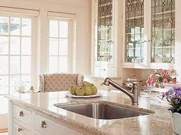 kitchen cabinet kitchen cabinet glass doors cheap with