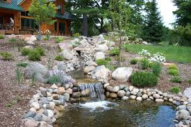water features timber ridge landscape u0026 design is a full service