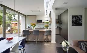 kitchen dining ideas kitchen diner designs