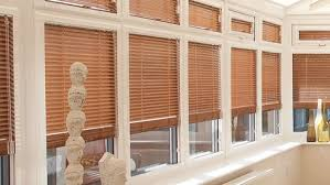 Hillarys Blinds Northampton Perfect Fit Blinds 8 Conservatory And Summer House Blinds