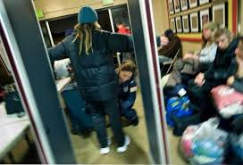 The Armories Winter Garden - o c winter shelters to open monday u2013 orange county register