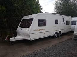 Caravan Awning For Sale 5 Berth Touring Caravans For Sale In Dorking Friday Ad