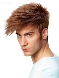 men hairstyle side haircuts for men