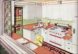 1940s kitchen design 1945 post wwii kitchen design vintage kitchens of the mid century
