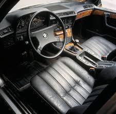 Bmw 528i Interior 1980 Bmw 528i E12 Sedan For Sale Interior Bmw Pinterest Bmw