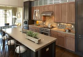 transitional kitchen design images on fancy home designing styles