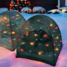 outdoor christmas lights for bushes bush cover buy bush cover products online in oman muscat seeb