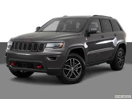 jeep grand cherokee 2017 blacked out 2017 jeep grand cherokee trailhawk pictures videos kelley blue book