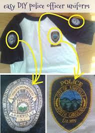 Kids Police Halloween Costume 80 Dress Costume Ideas Images