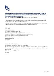 ultrasound machine comparison table systematische review ultrasound bladder scanner oct 2016