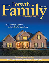 Agape All American Roofing by Forsyth Family February 2017 By Forsyth Mags Issuu