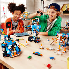 amazon com lego boost creative toolbox 17101 building and coding