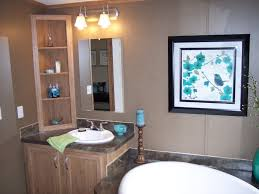 Mobile Home Bathroom Makeovers - 254 best mobile home images on pinterest mobile home living