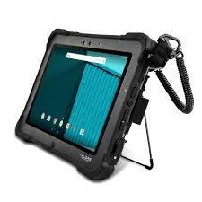 xplore xslate d10 rugged mobility