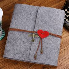 diy wedding albums online shop three size 5 10 12 velvet felt cover handmade diy