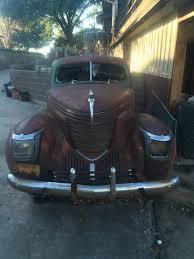 rare graham special 96 sedan 1938