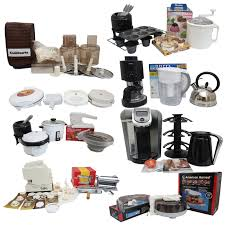 kitchen collections appliances small large collection of small kitchen appliances ebth