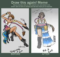 Meme Drawings - drawing meme fail by sdrcow on deviantart