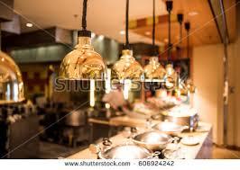 restaurant kitchen lighting restaurant kitchen stock images royalty free images u0026 vectors