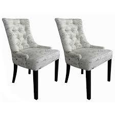 Esszimmerstuhl Mit Armlehne Grau Esszimmerstühle 2er Set Cocktailsessel Design Stühle Mit