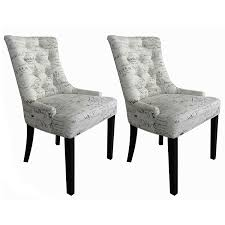 Esszimmerstuhl Filz Esszimmerstühle 2er Set Cocktailsessel Design Stühle Mit