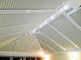 perfect roof blinds pleated venetian made to measure blinds uk