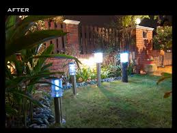 Landscaping Solar Lights by Led And Solar Lights Singapore Customer Testimonials Greenmax