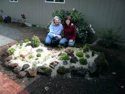 Rocks In Gardens Ideas For Small Rock Gardens Small Rocks For Landscaping Garden