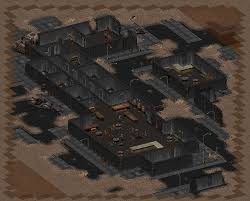 Mob Of The Dead Map Fallout 2 Special Encounters Fallout Wiki Fandom Powered By Wikia