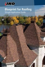 Calculate Shingles Needed For Hip Roof by Iko Blueprint For Roofing
