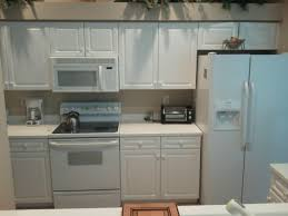 Before And After White Kitchen Cabinets Cabinet Refacing Pictures Before U0026 After Kitchen Facelifts