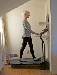 Walking Desk Treadmill Diy Walking Desk For 250 And That Includes The Treadmill The