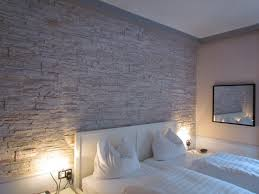Natursteinwand Wohnzimmer Ideen Stilvoll Styropor Steinwand Moderne Deko Attraktiv Paneele