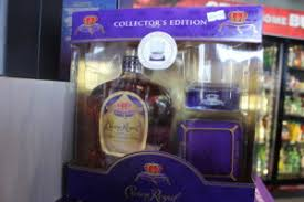 crown royal gift set crown royal is always a favorite