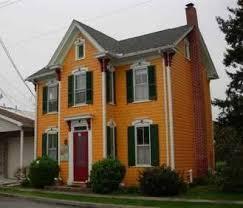 14 best orange houses images on pinterest orange house house